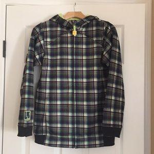Burton Jackets & Coats - Burton Poly Jacket